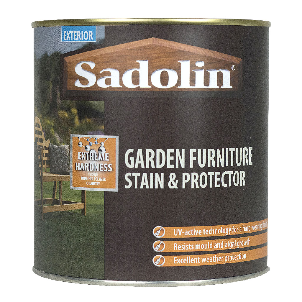 Charmant Sadolin Garden Furniture Stain ...
