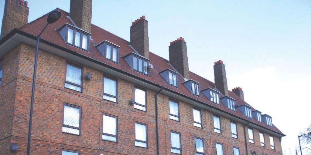 Hackney Homes