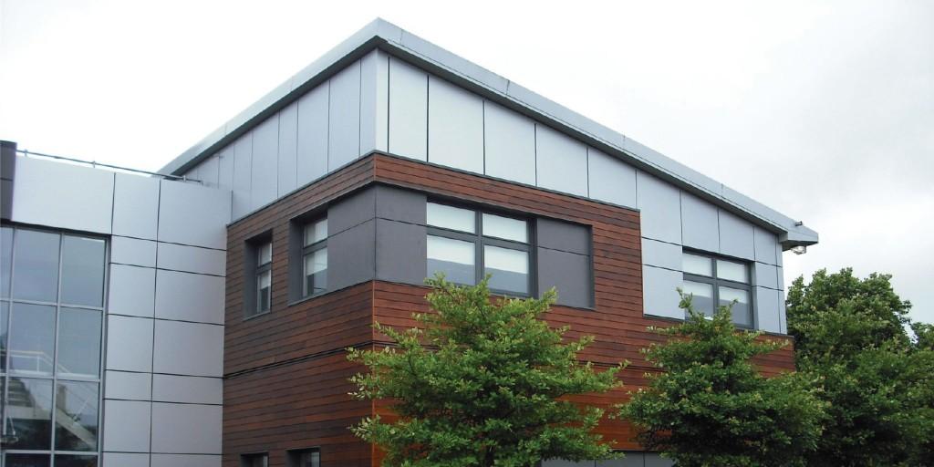 Helix Building