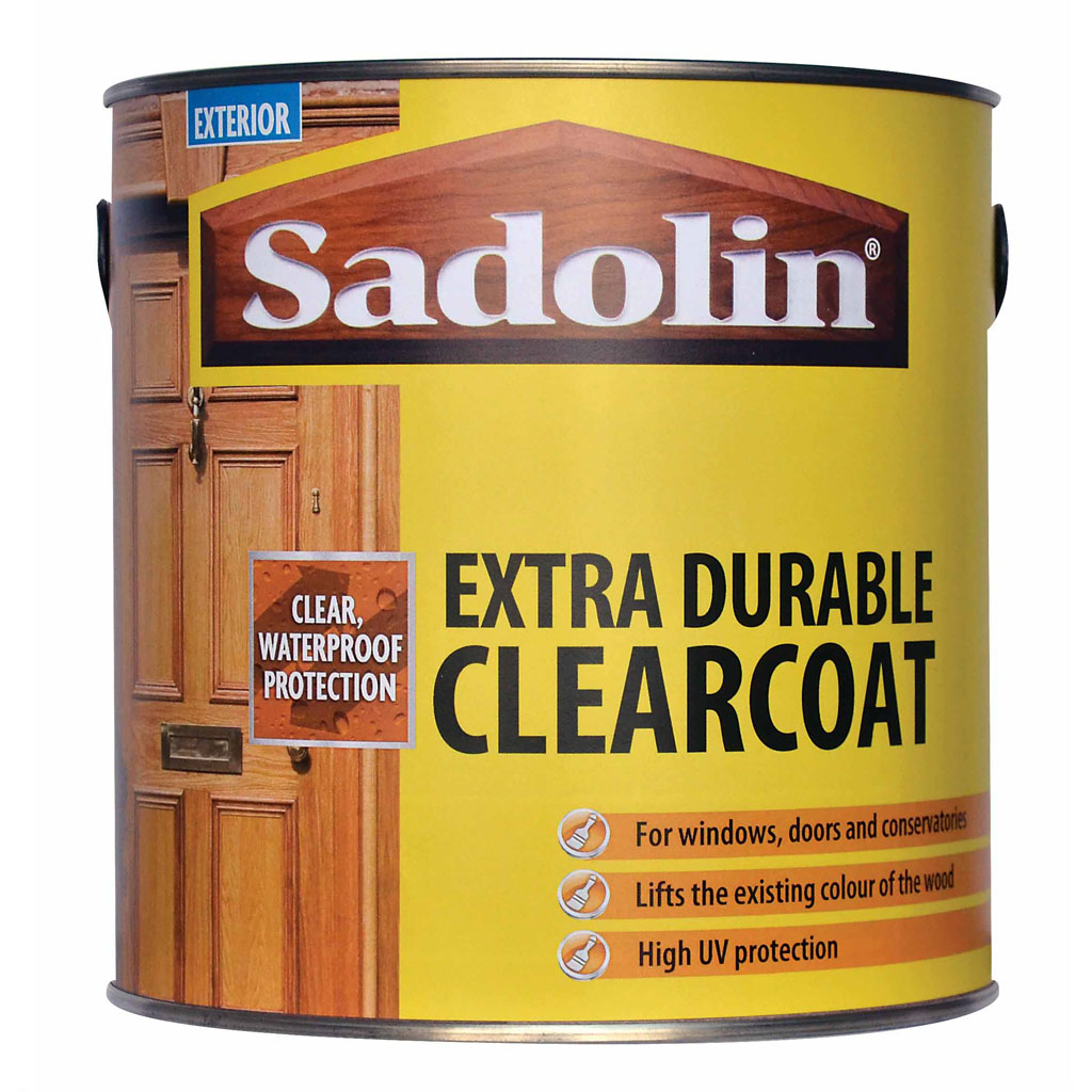 Sadolin extra durable woodstain sadolin - Sadolin exterior wood paint image ...